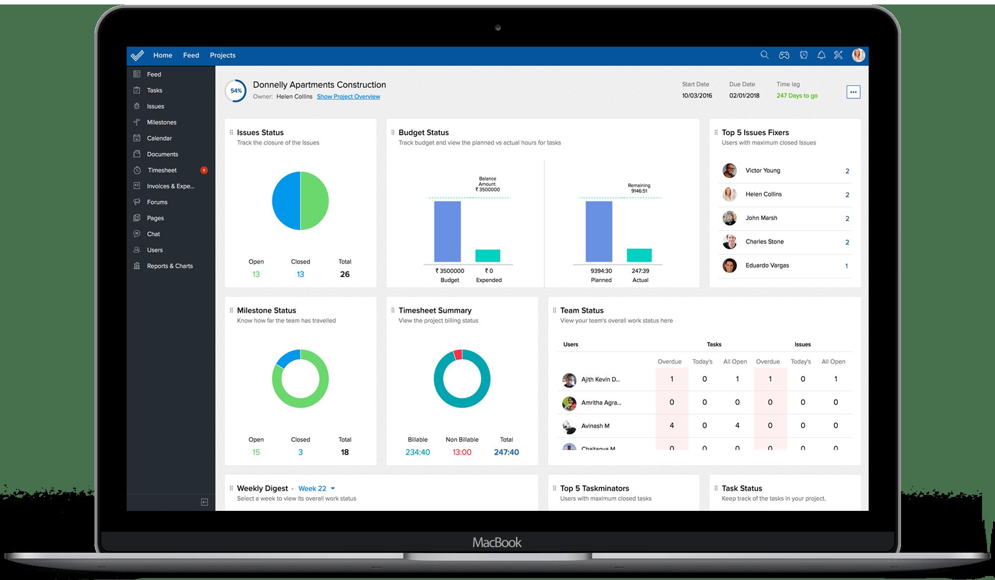 Sviluppo software aziendale con sharepoint microsoft