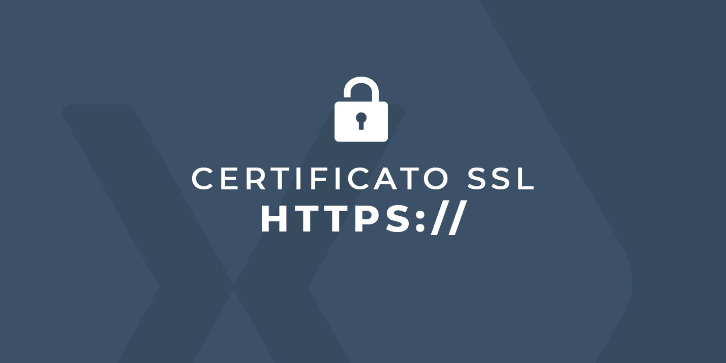Certificato https