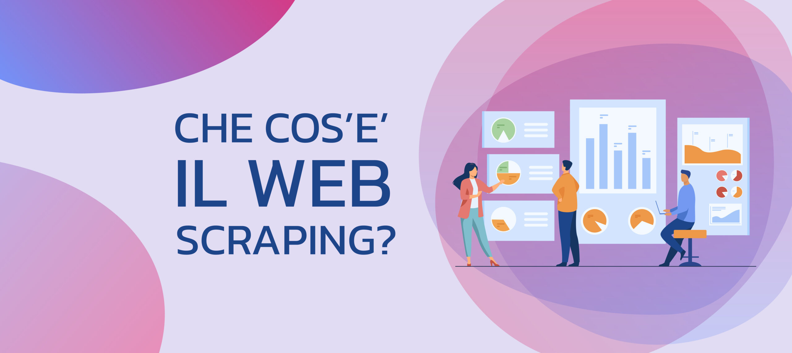 Cos'è il Web Scraping
