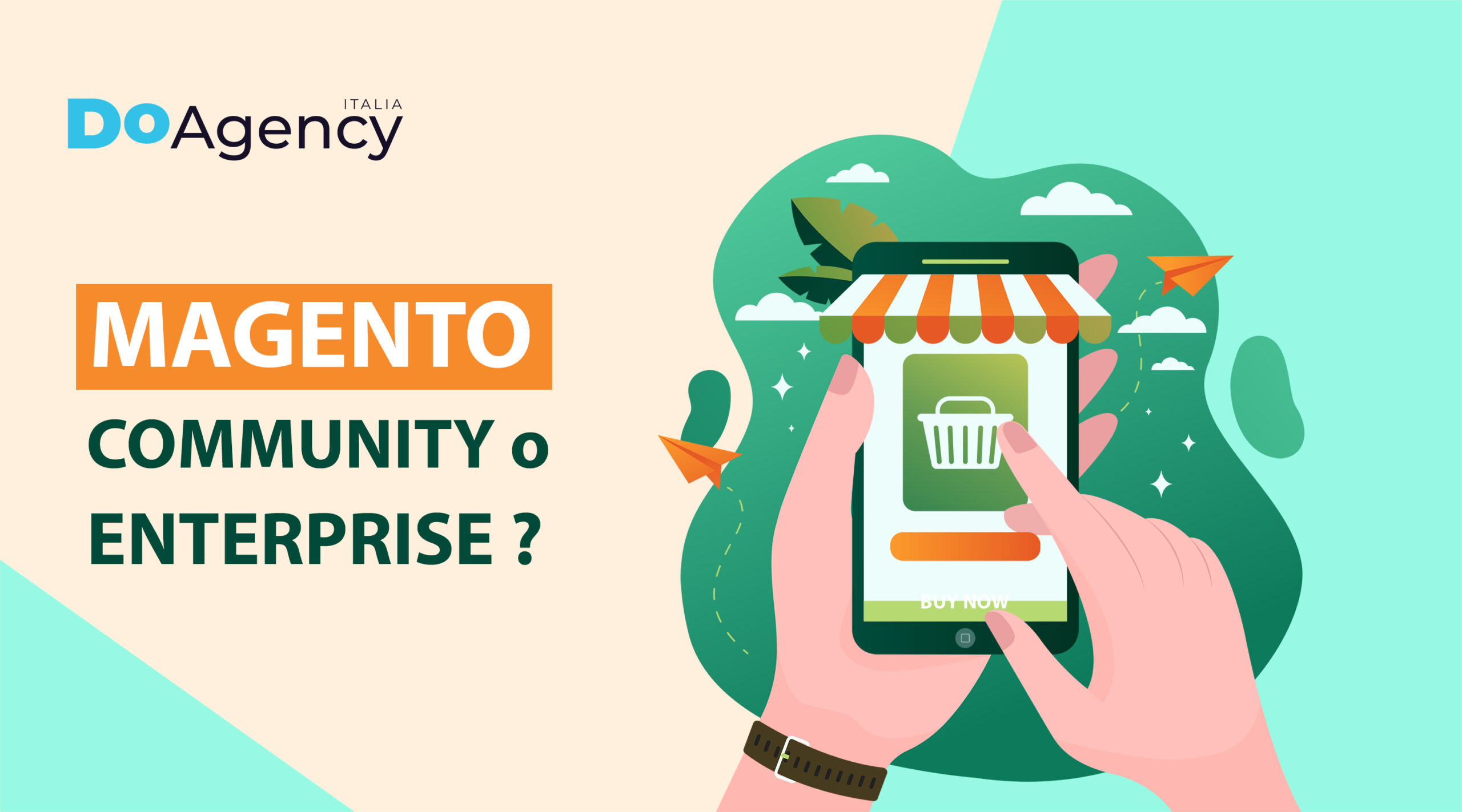 Magento community o magento enterprise?