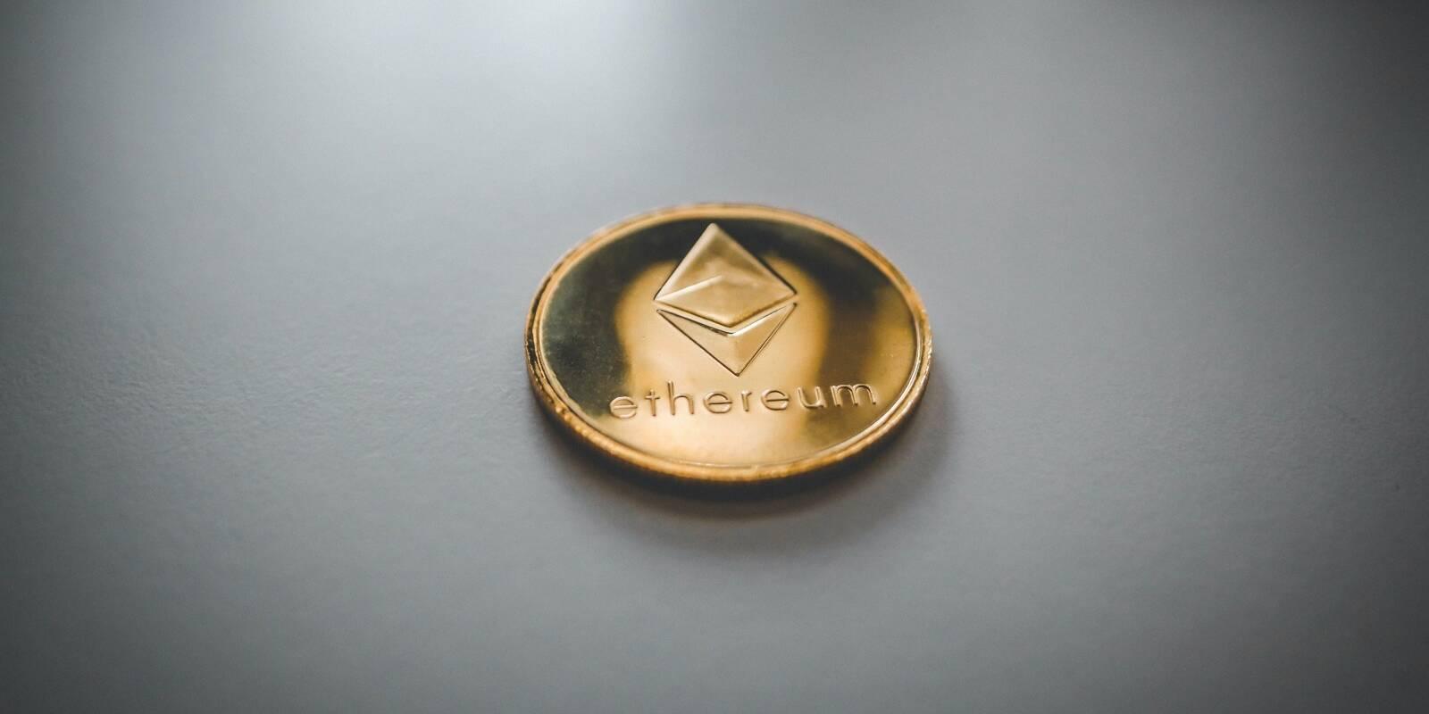 Smart contract su blockchain Ethereum