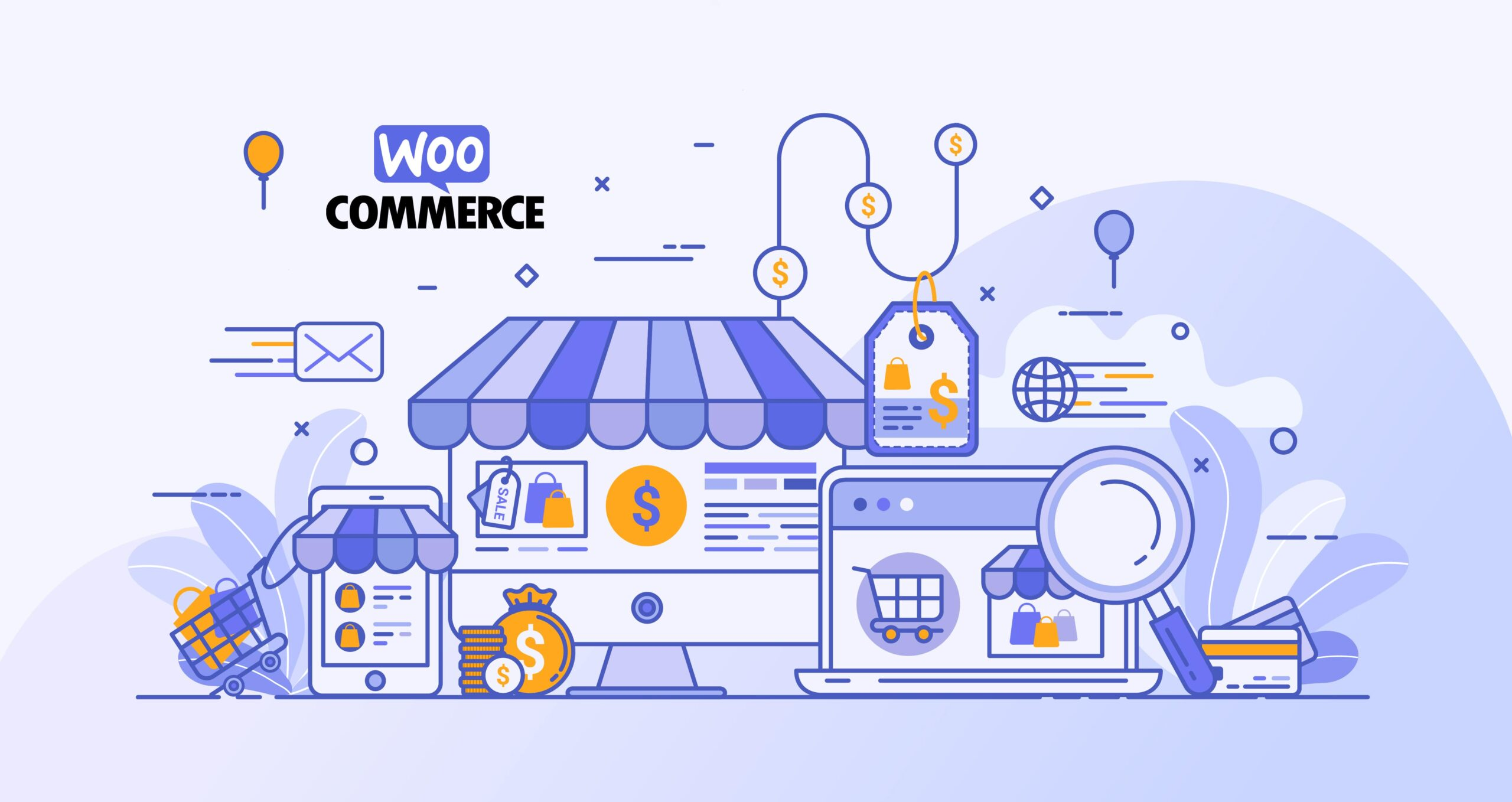 Perché scegliere WooCommerce